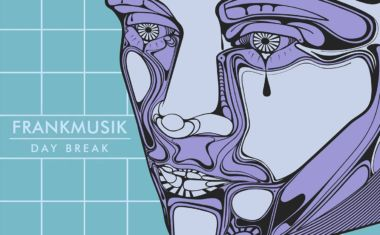 VIDEO : Frankmusik - Day Break