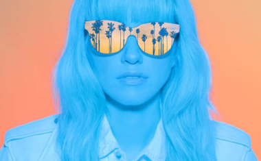 VIDEO : Ladyhawke - Wild Things