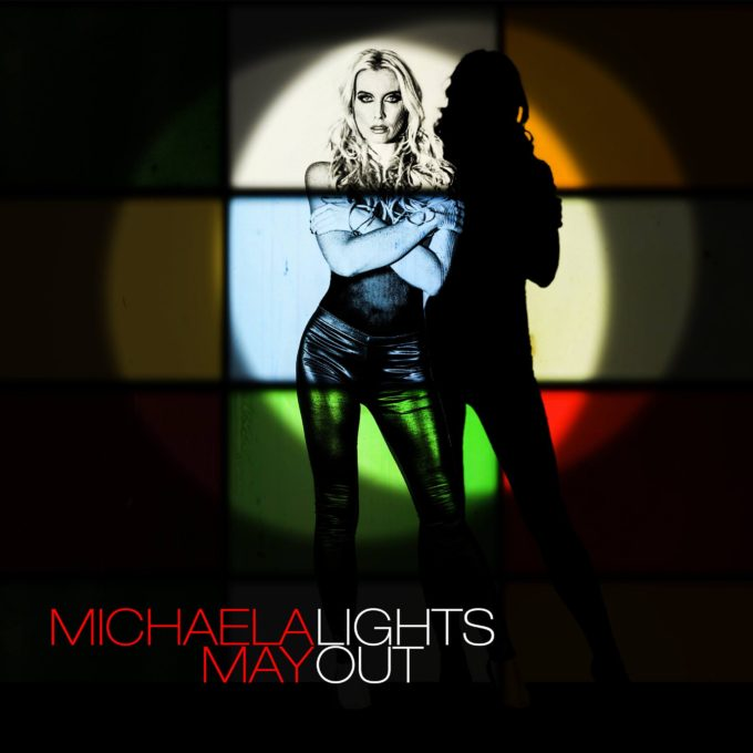 Michaela May Lights Out