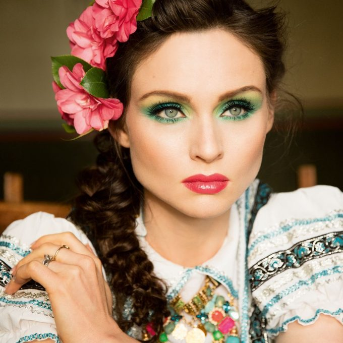 Sophie Ellis Bextor July 2016