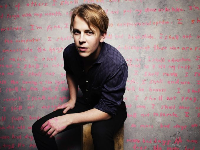 Tom Odell July 2016 publicity image mid small