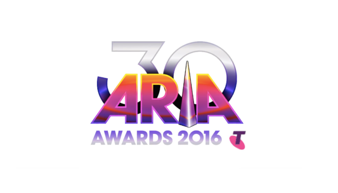 ARIA AWARDS 2016