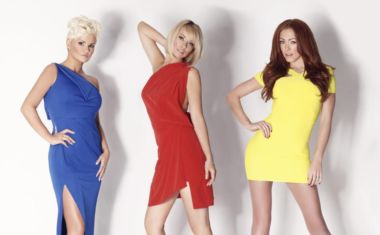 SECOND & FINAL ATOMIC KITTEN / B*WITCHED MELBOURNE SHOW