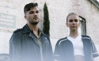 VIDEO : Broods - Heartlines