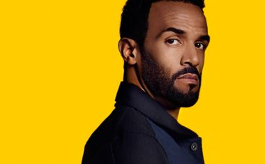 CRAIG DAVID FOLLOWS HIS INTUITION