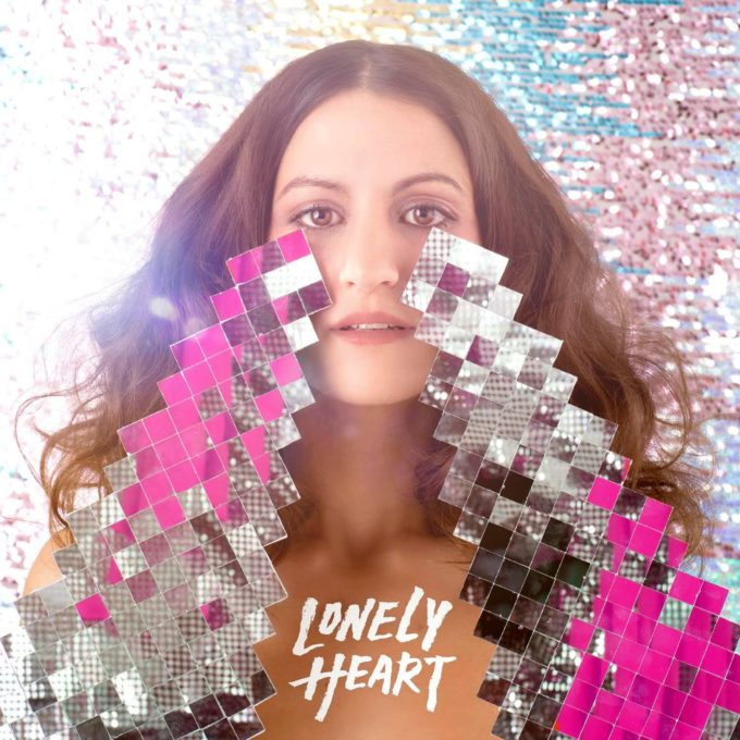 Dragonette Lonely Heart