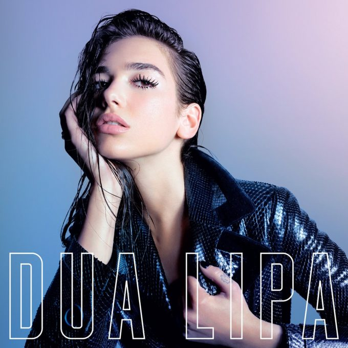 Dua Lipa album Feb 2017