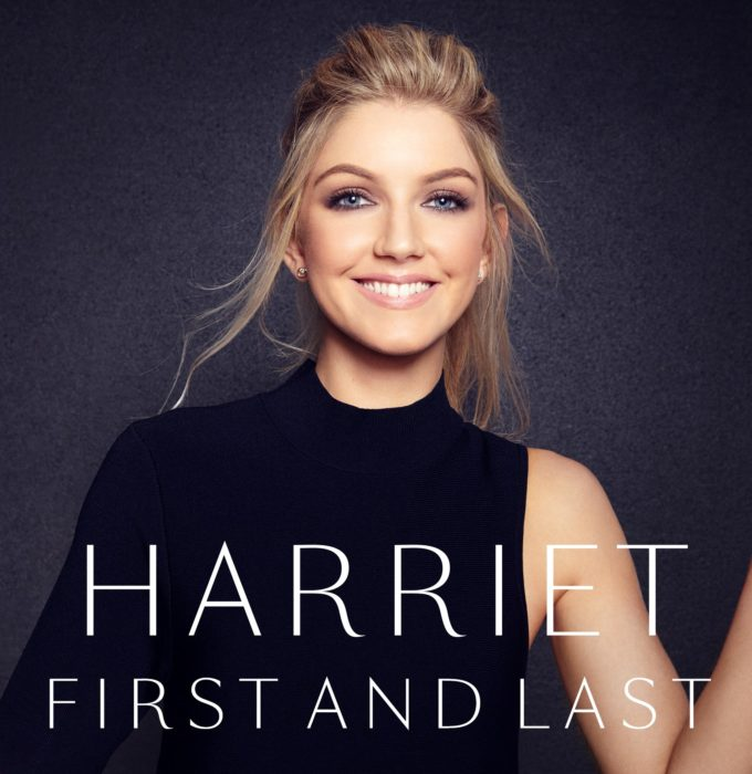 Harriet First And Last