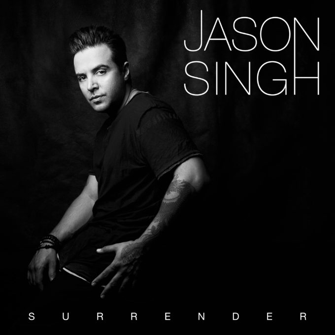 JASON SINGH Surrender
