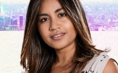 JESS MAUBOY 'SECRET DAUGHTER' SOUNDTRACK MINI-REVIEW