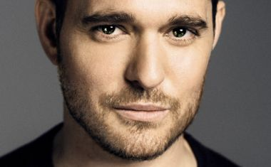 IT'S MICHAEL BUBLÉ'S 'I BELIEVE IN YOU' VIDEO