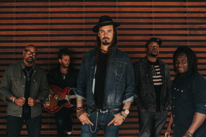 Michael Franti and Spearhead_Photo credit Chelsea Klette 1