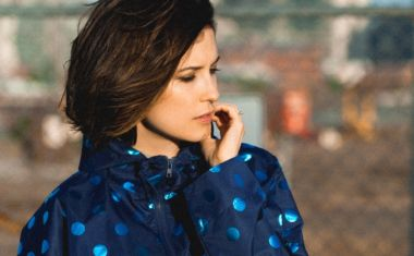 MISSY HIGGINS GOES ORCHESTRAL