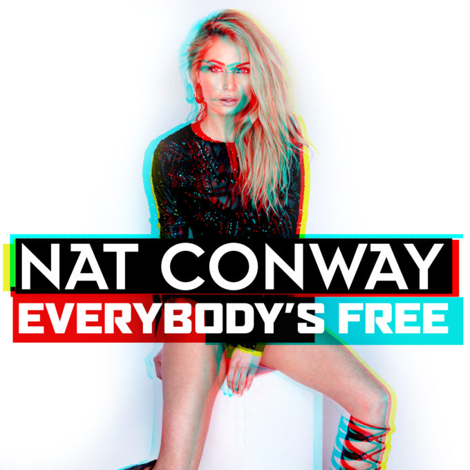 Nat Conway - Everybody's Free Artwork
