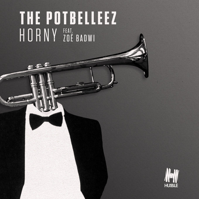 The Potbelleez Horny