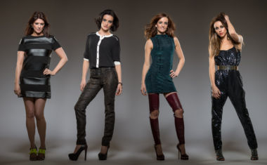 auspOp INTERVIEW : B*Witched