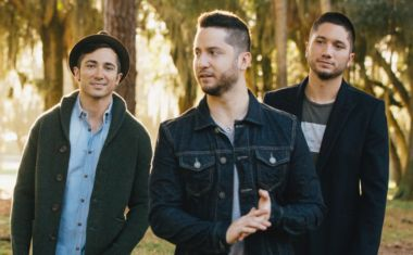 BOYCE AVENUE BACK FOR TOUR