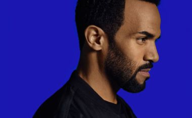 VIDEO : Craig David & Sigala - Ain't Giving Up