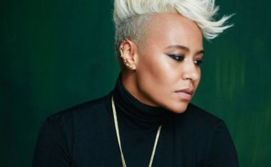 DAVID'S REVIEW OF EMELI SANDÉ'S 'LONG LIVE THE ANGELS'