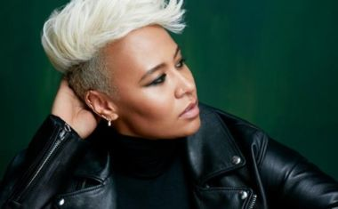 EMELI SANDÉ GIVES US THE 'HURTS' FEELS IN NEW VIDEO