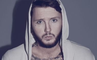 VIDEO : James Arthur - Say You Won't Let Go