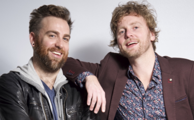 JOSH PYKE, BOB EVANS ANNOUNCE CO-HEADLINE TOUR