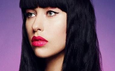 SWEET RELIEF! IT'S A NEW KIMBRA SINGLE!