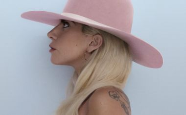 IT'S LADY GAGA'S 'JOHN WAYNE' VIDEO