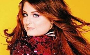 MEGHAN TRAINOR IS A LADY