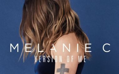 MELANIE C 'VERSION OF ME' ALBUM REVIEW