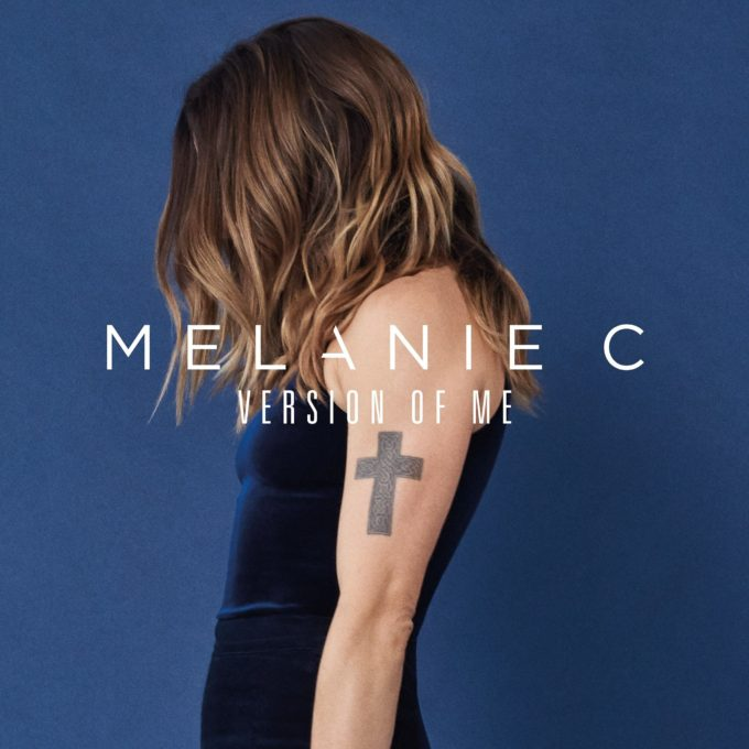 Melanie C Version Of Me