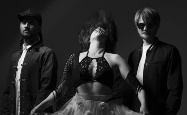 WE WILL NEVER EVER TIRE OF RÖYKSOPP