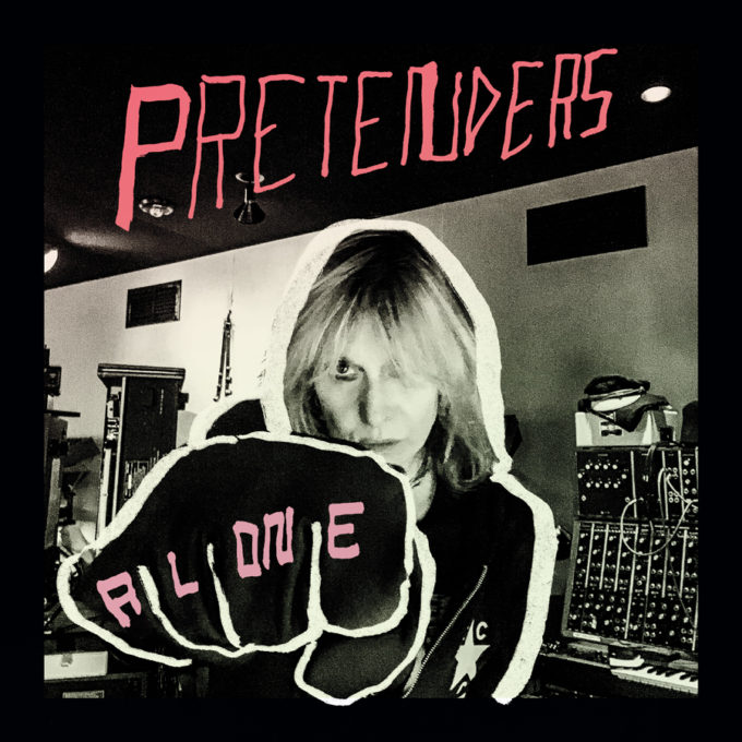 The Pretenders_900 x 900_Cover