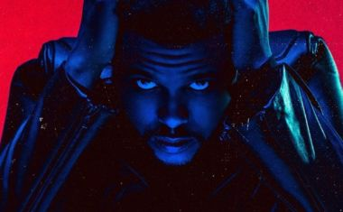 THE WEEKND'S THE STARBOY IN HIS LATEST VIDEO