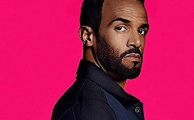 CRAIG DAVID 'FOLLOWING MY INTUITION' ALBUM REVIEW