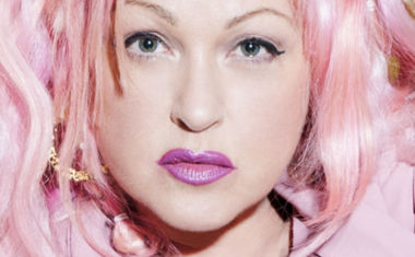 CYNDI LAUPER/BLONDIE ANNOUNCE CO-HEADLINE TOUR