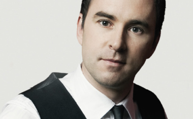 DAMIEN LEITH PARTING GLASS SHOW GOES REGIONAL