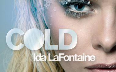 IDA LAFONTAINE'S BACK WITH 'COLD' MUSIC VIDEO