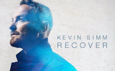 DAVID COVERS KEVIN SIMMS' 'RECOVER'