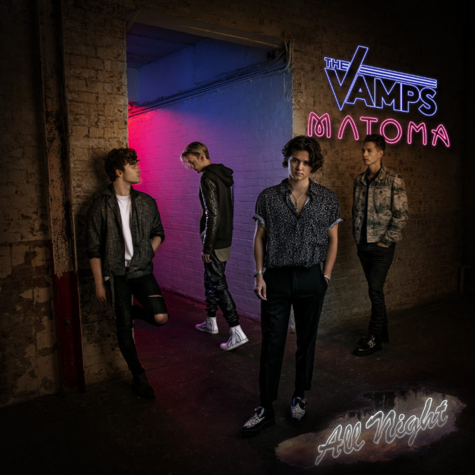 the-vamps-matoma-all-night