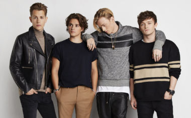 NOW YOU CAN PLAY THE VAMPS AND MATOMA VIDEO ALL NIGHT!
