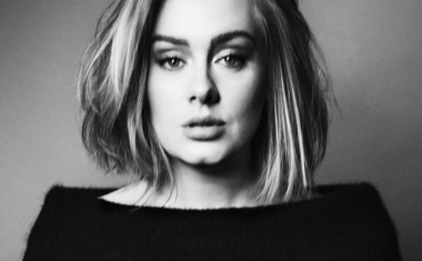 WATER UNDER THE BRIDGE FOR NEW ADELE SINGLE