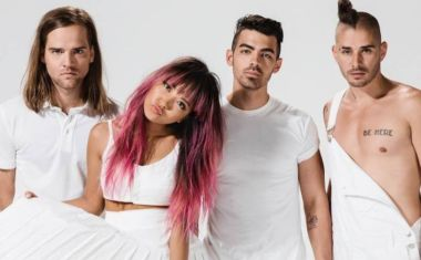 DAVID DELIVERS THE DNCE ALBUM REVIEW