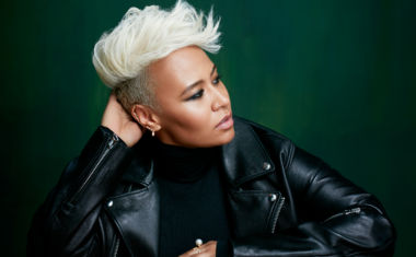 EMELI SANDÉ HEADED TO AUSTRALIA