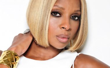 MARY J BLIGE CONFIRMS SYDNEY AND MELBOURNE SHOWS