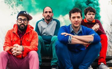 AN OBSESSION WITH OK GO