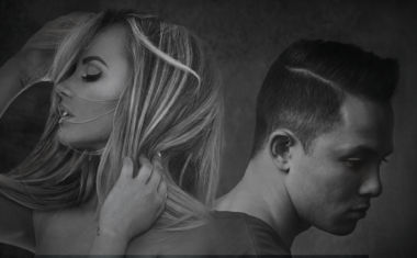 SAMANTHA JADE & CYRUS DROP 'HURT ANYMORE' VIDEO