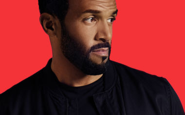 WATCH CRAIG DAVID'S 'CHANGE MY LOVE' VIDEO