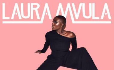READY OR NOT... IT'S THE NEW LAURA MVULA VIDEO