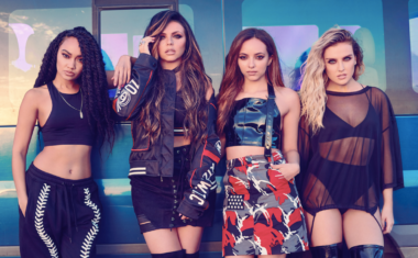 LITTLE MIX CONFIRM GLORY DAYS AUSTRALIAN TOUR